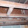 Estructura de madera para entreplanta