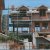 Estructuras de las viviendas