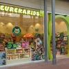 Eurekakids La Maquinista fachada