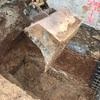 Excavación de cata