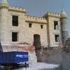 Excavacion zona sotano acceso vivienda