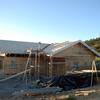Foto: Exterior  en construcción - vivienda prefabricada