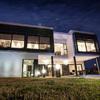 Exterior vivienda diseño