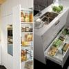 mueble extraibles cocina