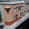 Fachada en Almeria