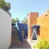 Fachada Chalet Urbanización La Paz en Gilet