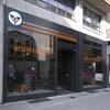 Hacer fachada exterior de tienda