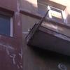 fachada Felix Rodriguez de la Fuente