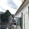 FACHADA INTERIOR I GORNIZA CUBIERTA ACABADA