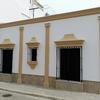 Restaurar Fachada Lateral Y Limpieza De Canalones En Comunidad