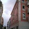 fachada oeste/sur