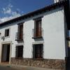Altura fachada respecto a calle en vallromanes