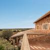 Fachadas de piedra mallorquina