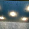 Arreglar persiana y pintar techo baño