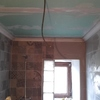 Falso techo de pladur,con moldura perimetral