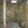 Fase de albañilería y replanteo de instalaciones. 2