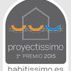 Proyecto ganador premio proyectissimo
