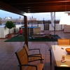 Fin terraza Atico