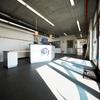 Fitness Center - Gimnasio