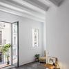 Colocar un toldo en un balcon de un piso