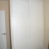 Frente armario empotrado puertas correderas por Traber Obras