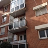 Frentes de balcones