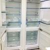 Frigorífico y congelador Miele integrados