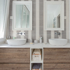 Frontal baño