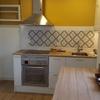 Pintar y restaurar frontales de cocina