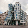 Gehry  Praga