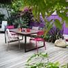 Instalar suelo de composite en una terraza