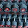 Limpieza de equipos de gimnasio