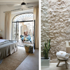 GUEST HOUSE BEDROOM & BATHROOM