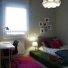Muebles habitacion chica 19 años