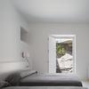 Decorar habitacion con terraza exterior