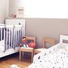 Habitación infantil, piso en Barcelona