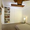 Habitación Olivar House por MAAU