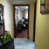 Hall de acceso antes de la intervención