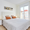Home Staging: Amplitud y Luminosidad en un Piso de 60 m2