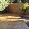 Embaldosar jardín de 50 m2