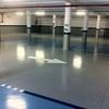 Hormigón pulido 240 m2