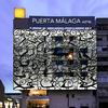 HOTEL PUERTA MÁLAGA (Málaga) 4* - 141 Habitaciones