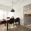 Tirar tabique y alicatar cocina de 14 m2
