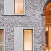 Tabicar hueco de fachada
