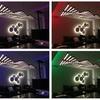 Iluminación salón-comedor