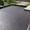 Impermeabilización cubierta plana para ajardinar