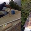 Reparacion e impermeabilizacion tejado comunidad