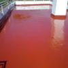 Impermeabilización de terraza, eliminación de goteras