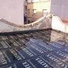 impermeabilización de terraza en pruebas