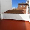 Impermeabilización y rehabilitación de cubierta y tejado en edificio de Huelva